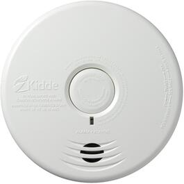 10 Year Battery Operated Smoke and Carbon Monoxide Detector thumb