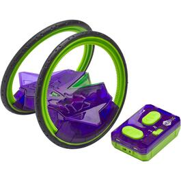 Remote Controlled Ring Racer Vehicle, Assorted Colours thumb