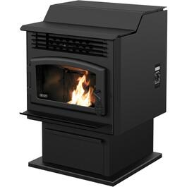 ECO-55 EPA High Efficiency Pellet Stove thumb