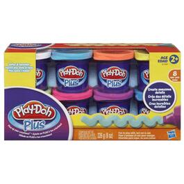 8 Pack Variety Play-Doh thumb