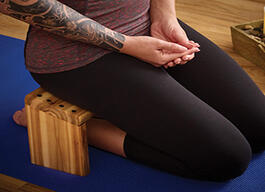 Meditation Bench thumb