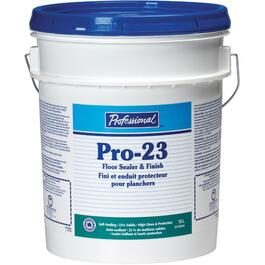 19L Pro-23 High Solids Floor Sealer and Finish thumb