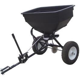 125 lb Tow Broadcast Fertilizer Spreader thumb