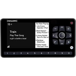 Onyx EZR Plug and Play Satellite Radio thumb