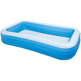 "120"" x 72"" x 22"" Inflatable Family Pool thumb"
