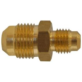 "1/2"" x 3/8"" Brass Flare Union thumb"