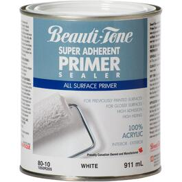 911mL White Interior/Exterior Latex Primer thumb