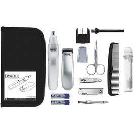 Battery Operated Travel Grooming Kit thumb