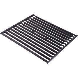 2 Piece Cast Iron Cooking Grid Set thumb