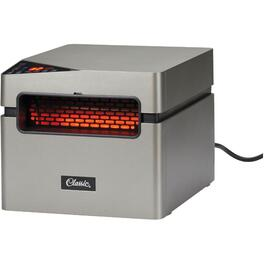 1500 Watt Infrared Heater with Hepa Filter thumb