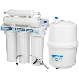 75 Gallon Per Day Reverse Osmosis System thumb