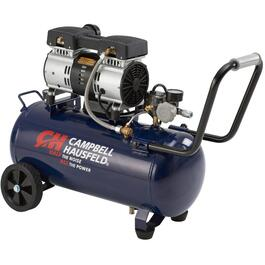 8G 1 HP Air Compressor thumb