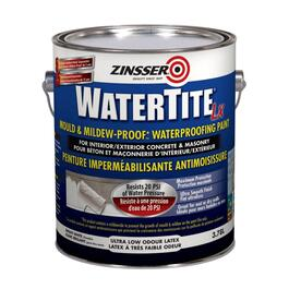 3.7L White Watertite Latex Waterproofer Paint thumb