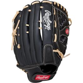 "14"" Left Hand Throw Baseball Glove thumb"