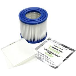 Cu Lure Mosquito Preventer Refill Kit thumb