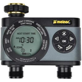 2 Zone Hydrologic Digital Water Timer thumb