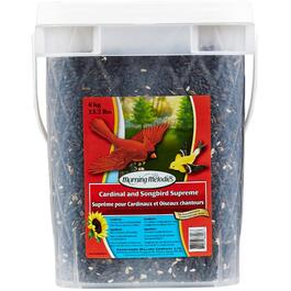 6kg Pail Cardinal and Songbird Supreme Bird Seed thumb