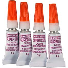 4 Pack 1g Tube Super Glue thumb