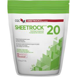 1.25kg Sheetrock 20 Compound thumb