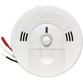 Wire-In Talk Smoke and Carbon Monoxide Detector thumb