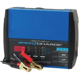 12 Volt 10/6/2 Amp Battery Charger thumb