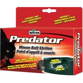 Predator Bait Station Mouse Trap thumb