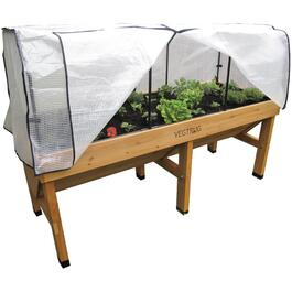 Medium Greenhouse Cover thumb