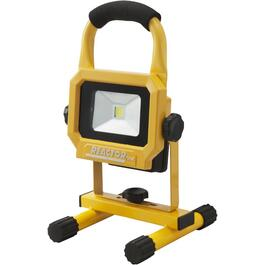 10 Watt LED Work Light with Basic Portable Stand thumb
