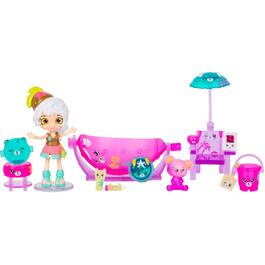 Shopkins Happy Places Surprise Pack Playset thumb