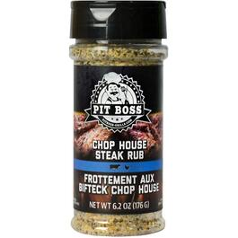 176g Steak Barbecue Seasoning Rub thumb