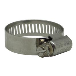 "25 Pack #16 1-1/4"" All Stainless Steel Hose Clamps thumb"