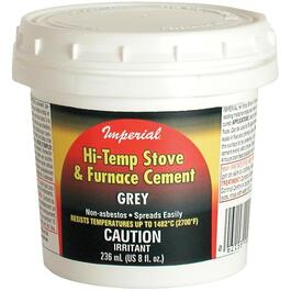 236mL Stove and Furnace Cement thumb