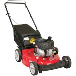 "132cc 21"" 2-In-1 Gas Lawn Mower thumb"