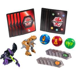 Bakugan Battle Pack Playset, Assorted thumb