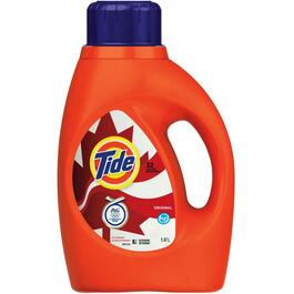 1.47L High Efficiency Laundry Detergent thumb