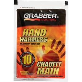 1 Pair of Instant Heat Hand Warmers thumb