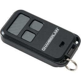 MyQ Keychain/Pocket Dual Frequency Garage Door Remote thumb