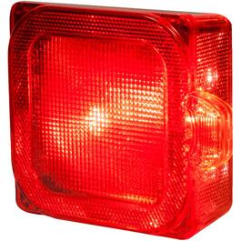 LED Low Profile Automotive Right Tail Lamp thumb