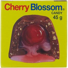 45g Cherry Blossom Chocolate Bar thumb