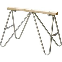 Heavy Duty Folding Sawhorse thumb
