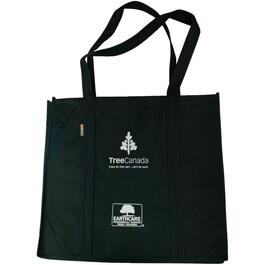 "13"" x 12"" x 8"" Medium Eco Shopping Tote Bag, with Handle thumb"