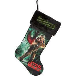 Star Wars Stocking, Assorted Designs thumb