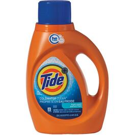 1.36L Cold Water Tide Laundry Detergent thumb