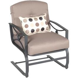 2 Pack Dalton Spring Club Chairs, with Cushions thumb