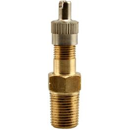 "1/8"" Male Pipe Thread Snifter Valve for Pump thumb"