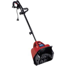 "7.5 Amp 12"" Electric Snow Thrower thumb"
