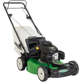 "149cc 21"" Gas Lawn Mower, with All Wheel Drive thumb"