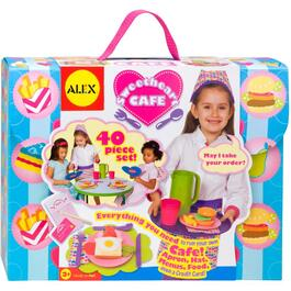 Sweetheart Cafe Food Playset thumb