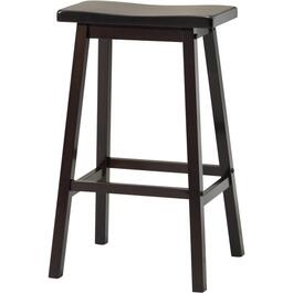 "29"" Espresso Geneva Bar Stool thumb"