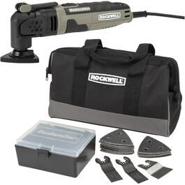 31 Piece Sonicrafter Tool Kit thumb